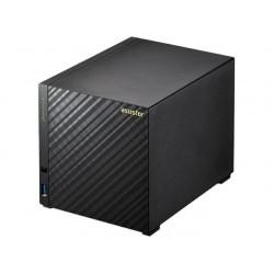 Serwer plików NAS Asustor 4-dyskowy AS1004TV2 sieciowy