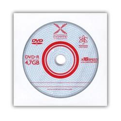DVD-R Extreme 16x 4,7GB (Koperta 1)