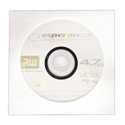 DVD+R Esperanza 16x 4,7GB (Koperta 1)