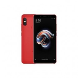 "Smartfon Xiaomi Redmi Note 5 Red 5,99"" 32 GB Dual Sim"