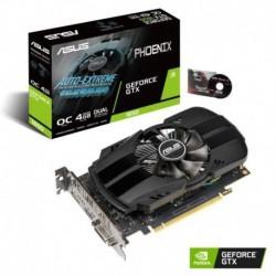Karta VGA Asus GTX 1650 OC 4GB GDDR5 128bit DVI+HDMI+DP PCIe3.0