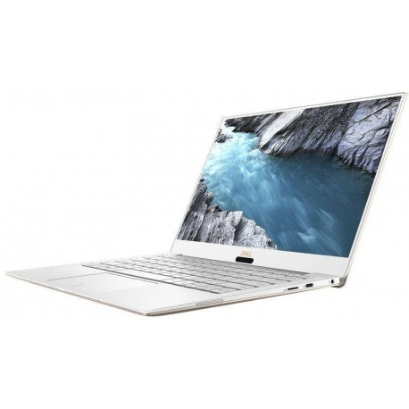 """Notebook Dell XPS 13 9370 13,3""""UHD touch/i7-8550U/8GB/SSD256GB/UHD620/W10 Gold"""
