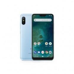 "Smartfon Xiaomi Mi A2 Lite Blue 5,84"" 64 GB Dual Sim"