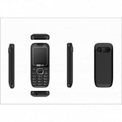 Telefon MaxCom MM 134 czarny