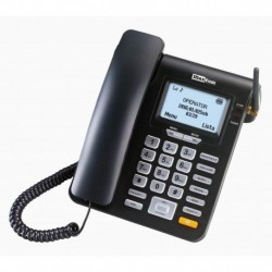 Telefon MaxCom MM 28D