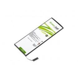Bateria Green Cell do iPhone 5 1440mAh 3,82V