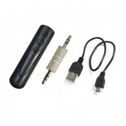 Odbiornik Adapter Bluetooth VAKOSS LT-2011BK