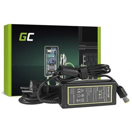 Zasilacz sieciowy Green Cell do notebooka Lenovo ThinkPad L540 T431 T440 Yoga 20V 3,25A