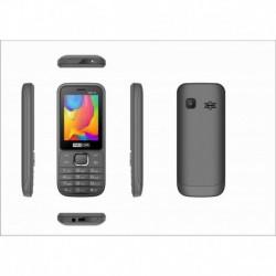 Telefon MaxCom MM 142 szary