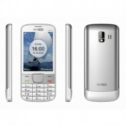 Telefon MaxCom MM 320 biały