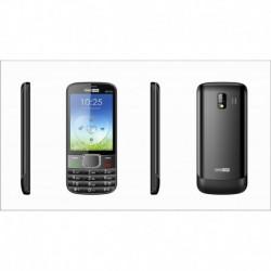 Telefon MaxCom MM 320 czarny