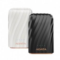 Powerbank ADATA P10050C 10050mAh biały