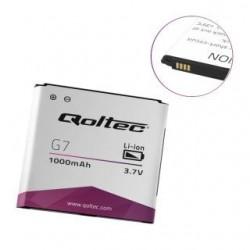 Bateria Qoltec do HTC Desire G7, 1000mAh
