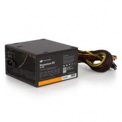 Zasilacz SilentiumPC Elementum E2 SI 350W 80Plus EU ATX 120mm 80+