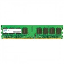 Pamięć Dell Memory Upgrade - 8GB - 1RX8 DDR4 UDIMM 2666MHz ECC