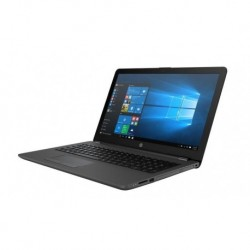 "Notebook HP 250 G6 15,6""HD/i3-7020U/4GB/500GB/iHD620/W10 Dark Ash Silver"