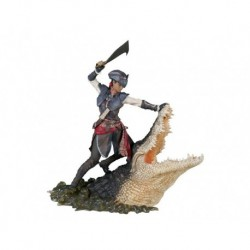 Figurka Assassin's Creed Liberation Aveline
