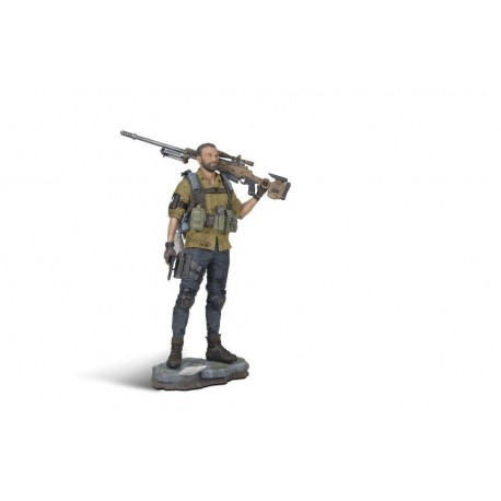 Figurka The Division 2 Brian Johnson