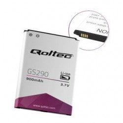 Bateria Qoltec do LG GS290 GW300 LGIP-430N, 900mAh