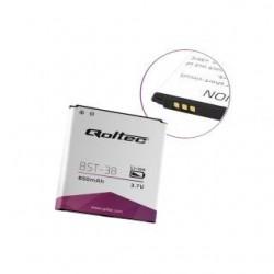 Bateria Qoltec do Sony Ericsson BST-38, 850mAh