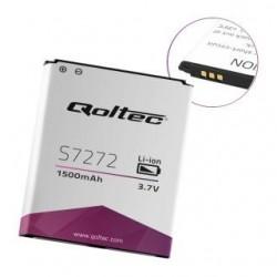 Bateria Qoltec do Samsung s7272, 1500mAh