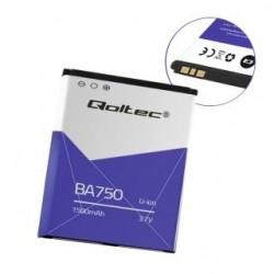 Bateria Qoltec do Sony Xperia X12 BA750 | 1500mAh