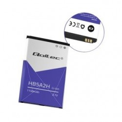 Bateria Qoltec do Huawei HB5A2H u8500 | 1150mAh