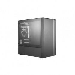 Obudowa Cooler Master MasterBox NR400 Mini Tower bez zasilacza bez ODD