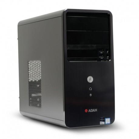 Komputer ADAX DELTA WXPC8400 C5 8400/H310/8G/SSD240GB/W10Px64