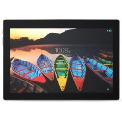 "Tablet Lenovo TAB3 10 Plus TB3-X70F 10.1""/MT8735/2GB/16GB/GPS/Andr.6.0 Black"
