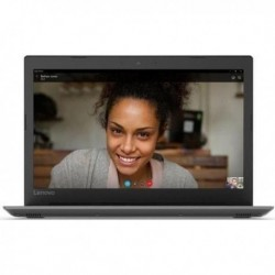 "Notebook Lenovo IdeaPad 330-15IKBR 15,6""FHD/i3-6006U/4GB/1TB/iHD520/W10 Black"