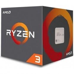 Procesor AMD Ryzen 3 3200G S-AM4 3.60/4.00GHz BOX