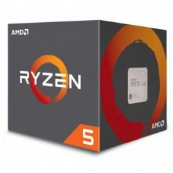 Procesor AMD Ryzen 5 3400G S-AM4 3.70/4.20GHz BOX