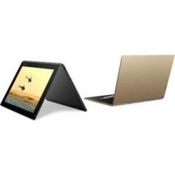 "Tablet Lenovo Yoga Book YB1-X90L 10.1""/x5-Z8850/4GB/64GB/LTE/GPS/Andr.6.0 Gold"