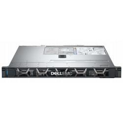 Serwer Dell PowerEdge R340 /E-2134/16GB/2xSSD240GB/H330/3Y NBD