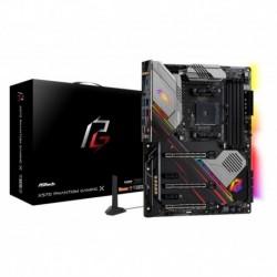 Płyta ASRock X570 Phantom Gaming X/AMD X570/DDR4/SATA3/M.2/BT/Wi-Fi/USB3.1/PCIe4.0/AM4/ATX