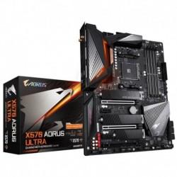 Płyta Gigabyte X570 AORUS ULTRA /AMD X570/DDR4/SATA3/M.2/USB3.1/WiFi/BT/PCIe3.0/AM4/ATX