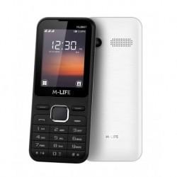 Telefon GSM M-Life ML600 czarny