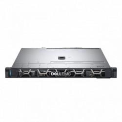Serwer Dell PowerEdge R240 /E-2124/8GB/300GB/H330/MS2019Std/3Y NBD