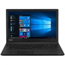"""Notebook Toshiba SATELLITE PRO R50-EC-118 15,6""""HD/i3-8130U/8GB/1TB/UHD620/W10 Black"""