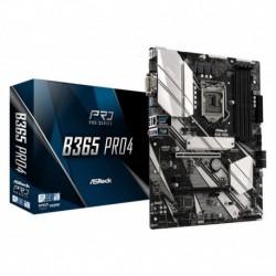 Płyta ASRock B365 PRO4 /B365/DDR4/SATA3/M.2/USB3.1/PCIe3.0/s.1151/ATX