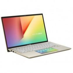 """Notebook Asus VivoBook 15 S432FL-EB015T 14""""FHD/i5-8265U/8GB/SSD512GB/MX250-2GB/W10 Olive"""