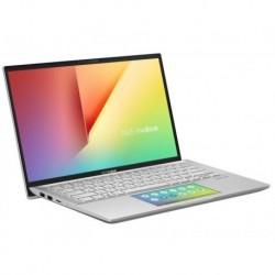 """Notebook Asus VivoBook 15 S432FL-EB020T 14""""FHD/i5-8265U/8GB/SSD512GB/MX250-2GB/W10 Silver"""