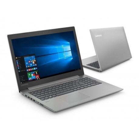 "Notebook Lenovo IdeaPad 330-15IKBR 15,6""FHD/i3-8130U/4GB/1TB/MX150-2GB/W10 Grey"