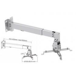 Uchwyt ścienny / sufitowy Cabletech UCH0148 do projektora