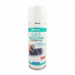 Sprężony gaz Vakoss CK-664 400ml