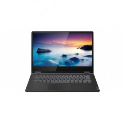 "Notebook Lenovo IdeaPad C340-14API 14""FHD MultiTouch/Athlon-300U/4GB/SSD128GB/Vega3/W10S Black"