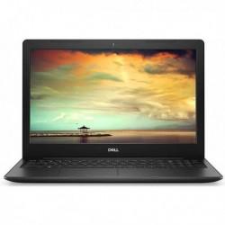 """Notebook Dell Inspiron 3584 15,6""""FHD/i3-7020U/4GB/1TB/iHD620/W10 Black"""