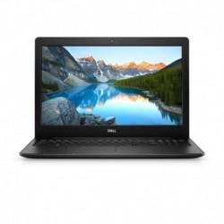 """Notebook Dell Inspiron 3583 15,6""""FHD/i7-8565U/8GB/SSD256GB/R520-2GB/W10 Black"""