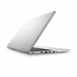 "Notebook Dell Inspiron 5593 15,6""FHD/i7-1065G7/8GB/SSD256GB/MX230-4GB/FPR/W10 Silver"